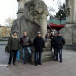 Зоопарк г. Берлин