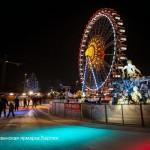 Рождественская ярмарка в г. Берлин
