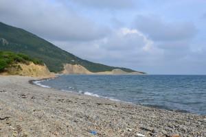 Черное море, Малый Утриш